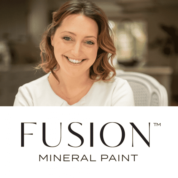 Jennylyn Pringle of Fusion Mineral Paint