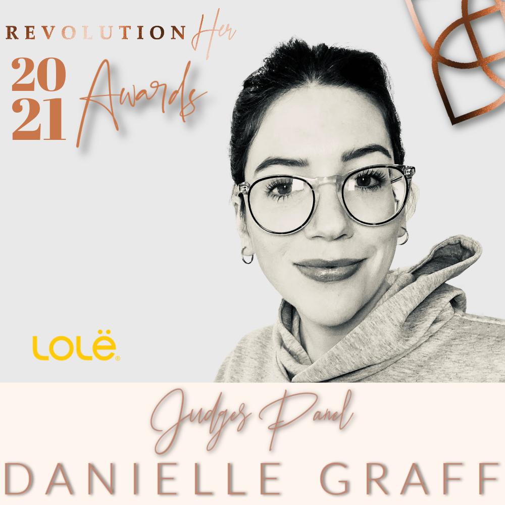 Danielle Graff of LOLE