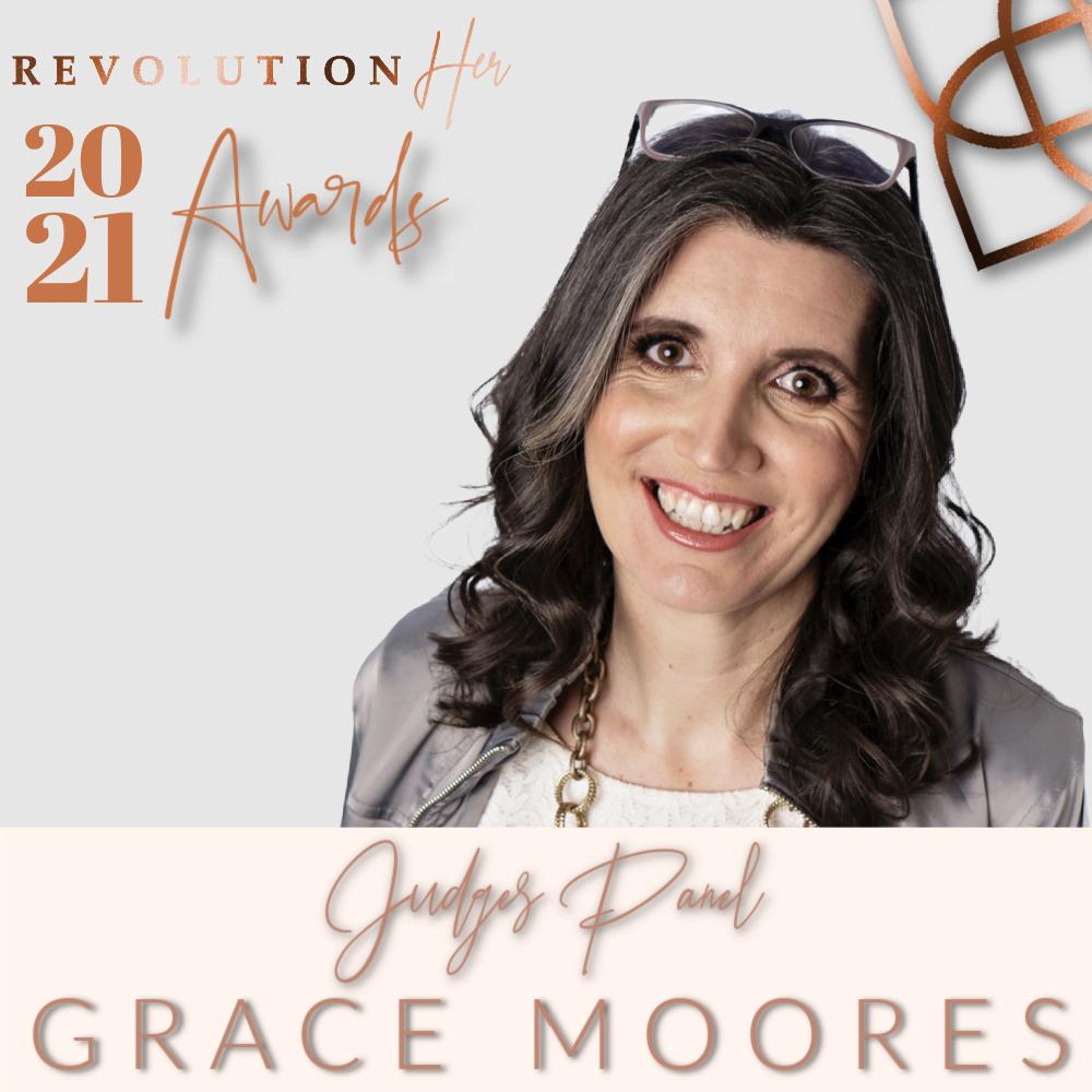 Grace Moores RevolutionHER