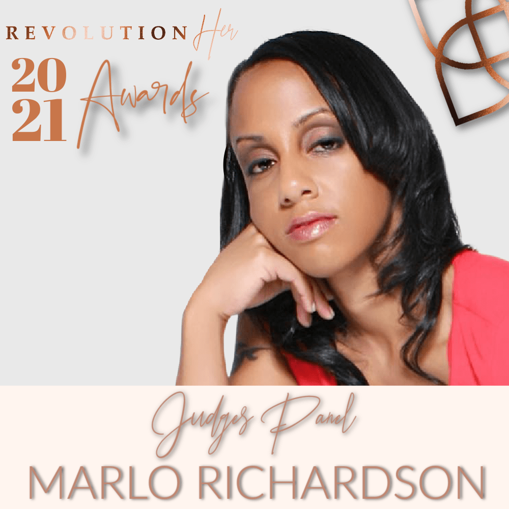 Marlo Richardson Business Bullish