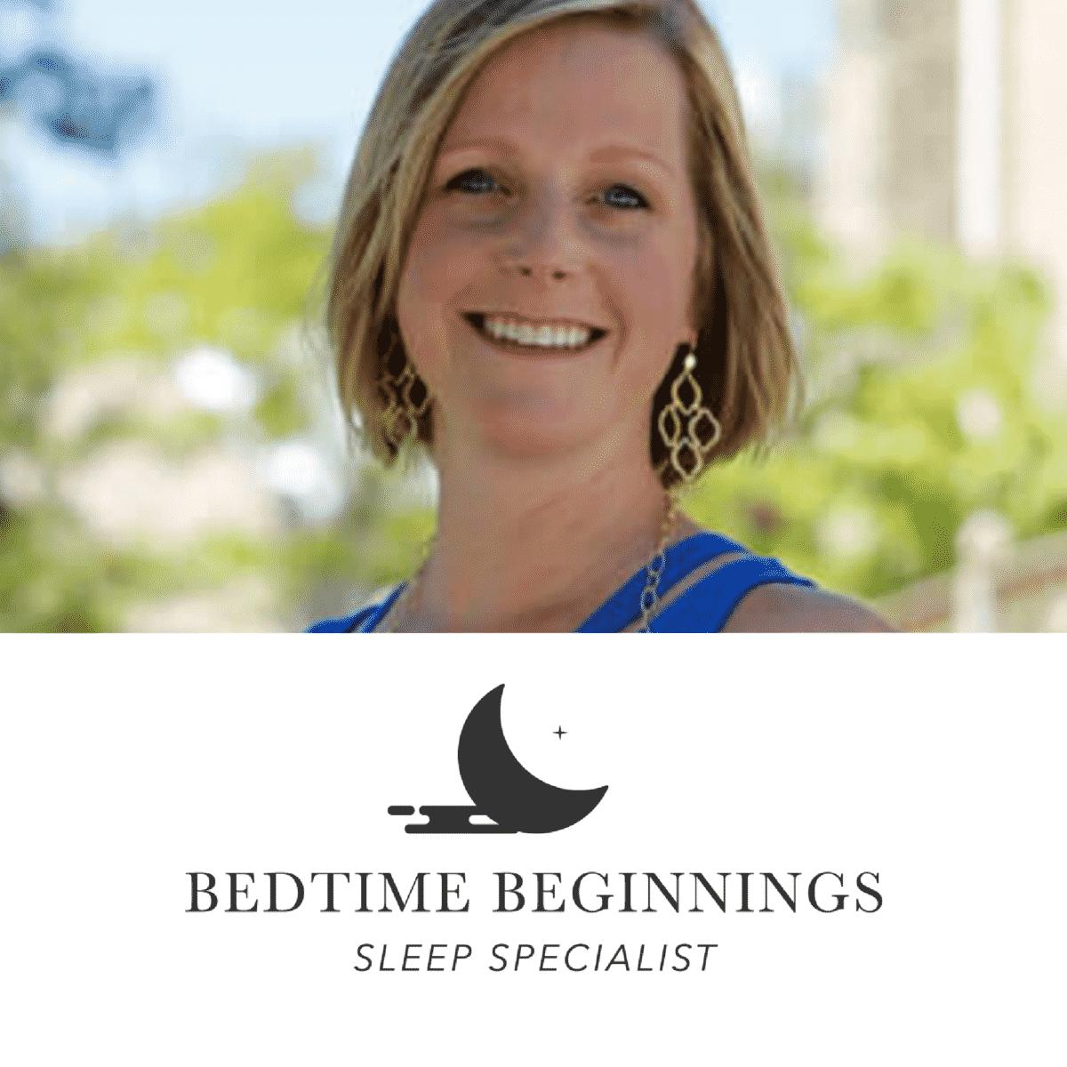 Brooke Hohenadel Bedtime Beginnings