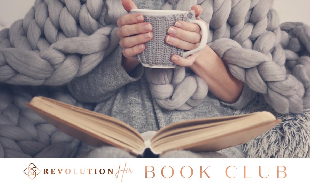 2021 RevolutionHER Book Club
