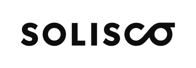 Solisco printers - logo