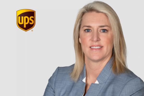 Stephanie Dexter UPS Canada President