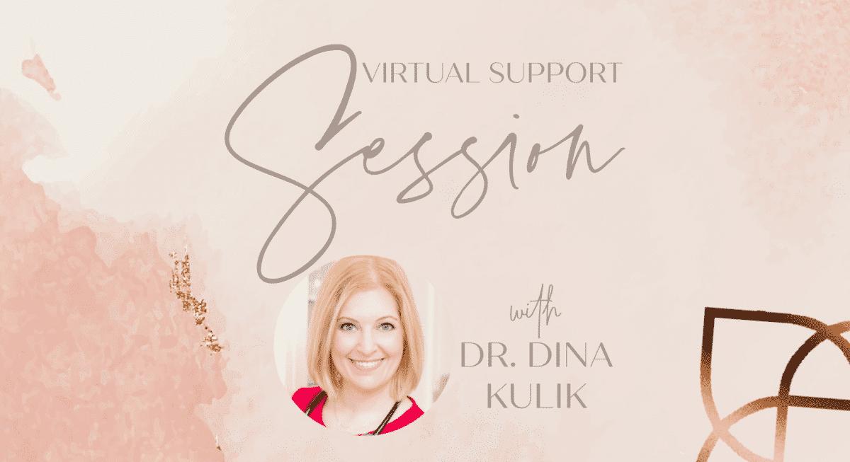 Dr. Dina Kulik of Kidcrew, winner of Mompreneurs Award of Distinction