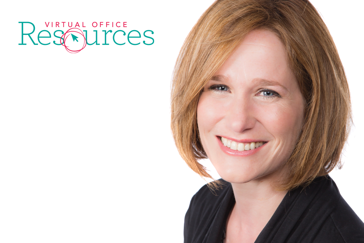 Tracy Noble Virtual Office Resources