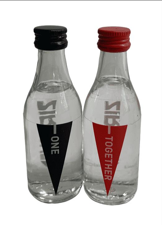 Zirkova vodka mini one + together
