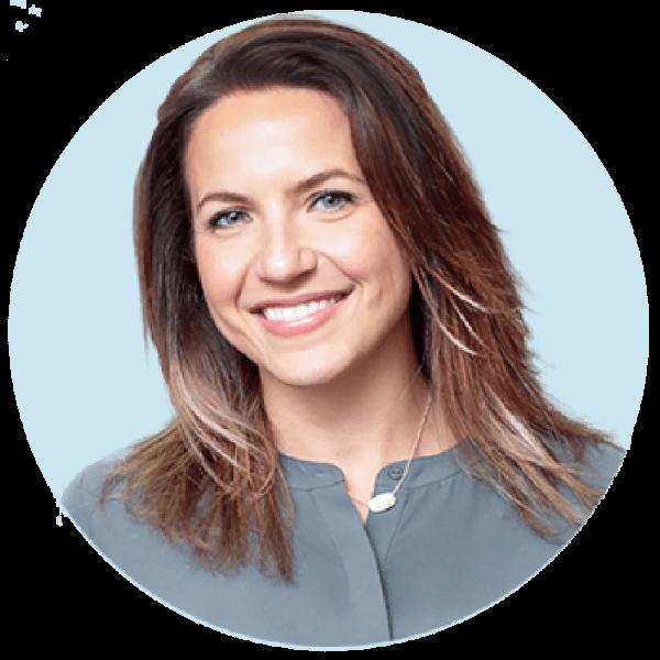 Veronica Romney of My Modern Brand, Tony Robbins speaker