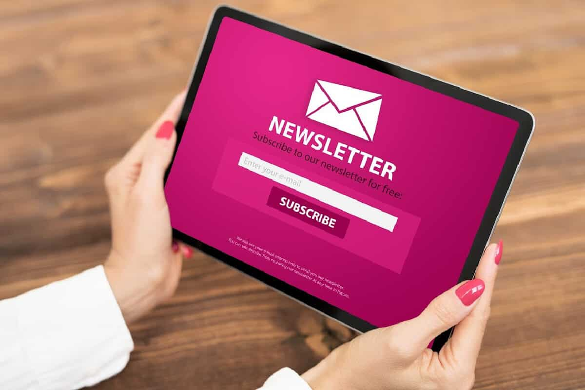 How to Increase Your Email Signups