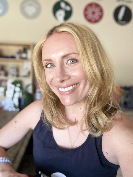 Rosanna Marouelli of Modo Yoga Barrie