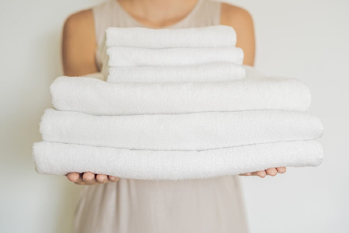 Tips to Overhaul Your Laundry Routine the Non-Toxic Way
