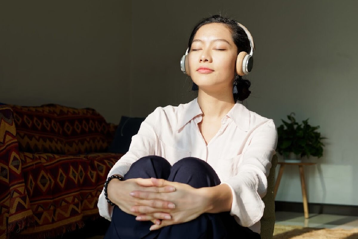 Need Some Zen? 3 Meditation Apps to Try