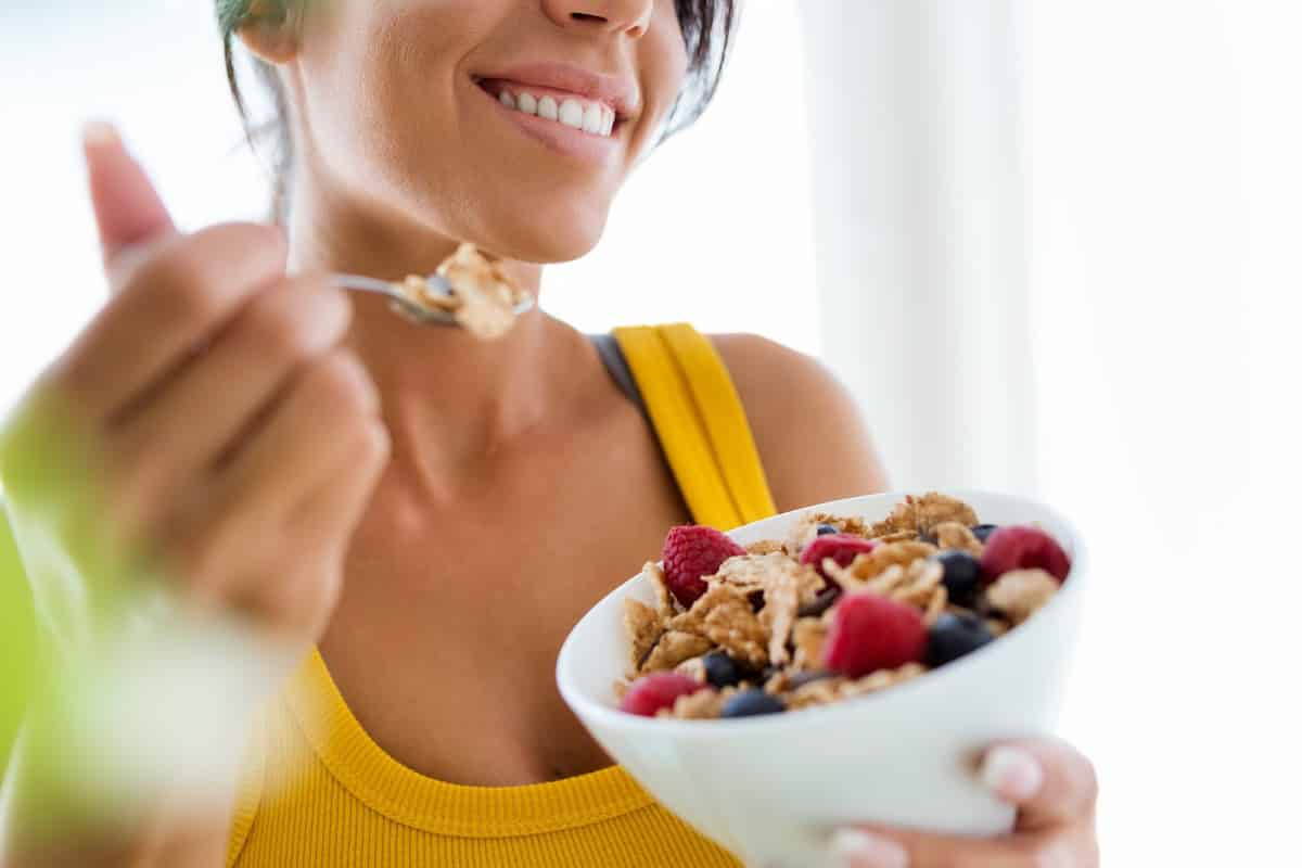 mindful eating tips for women