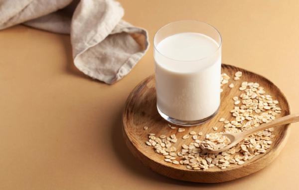 oat milk tips