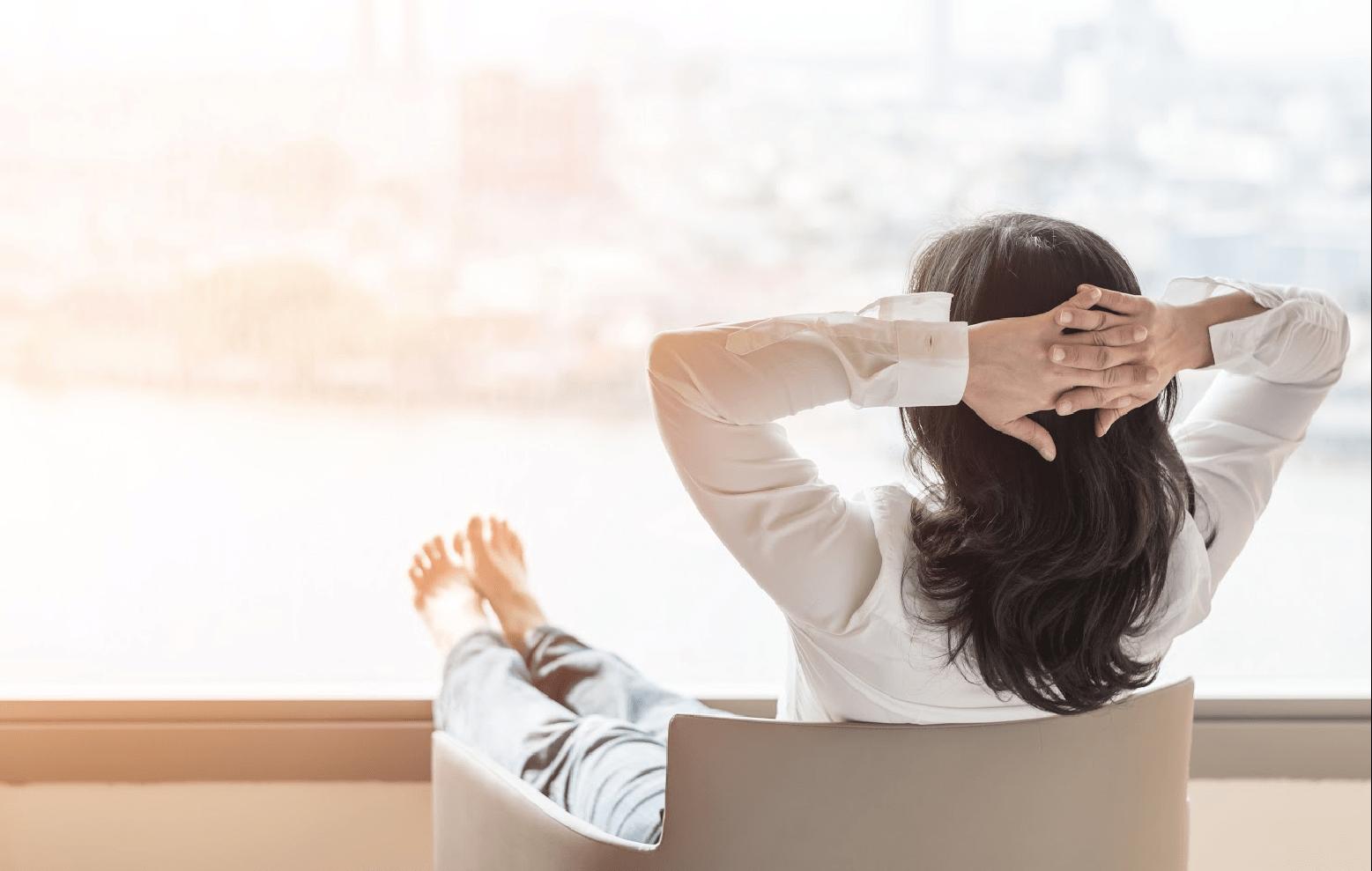 pillars of self-care